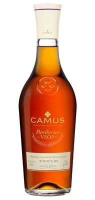 Camus 'VSOP Borderies' Cognac