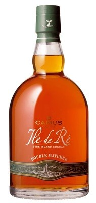 Camus 'Ile de Re' Double Matured Cognac