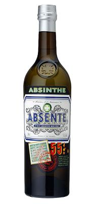 Absente Absinthe (55%)