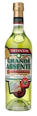 Absente 'Grande' Absinthe (69%)