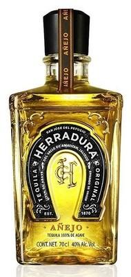 Herradura 'Anejo' Tequila