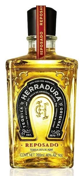 Herradura 'Reposado' Tequila