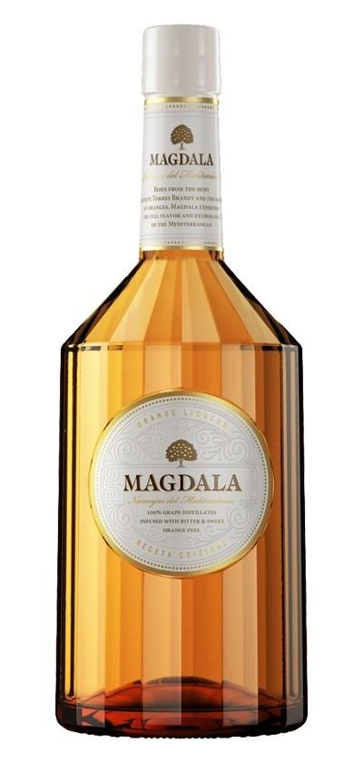 Magdala Orange Liqueur