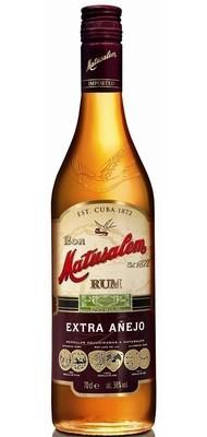 Matusalem 'Extra Anejo' Rum