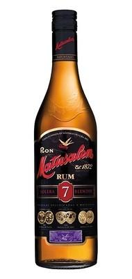 Matusalem 'Solera 7 Blender' Rum