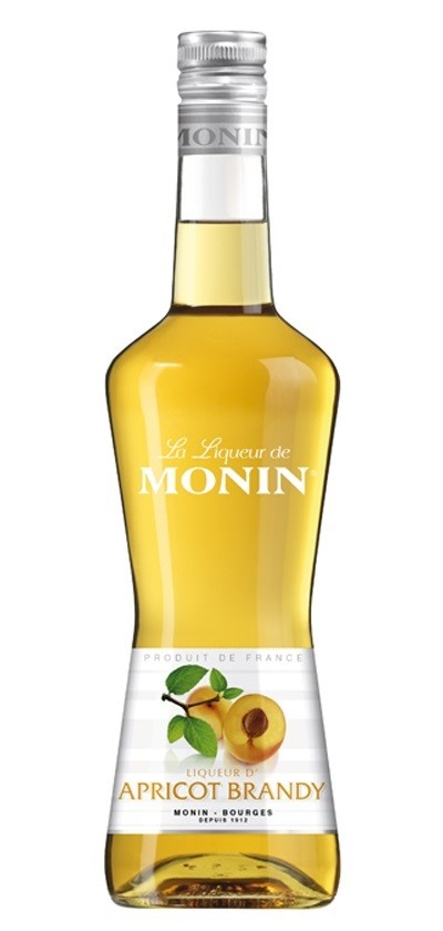 Monin Apricot Brandy