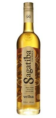 Sagatiba 'Velha Esplendida' Cachaca