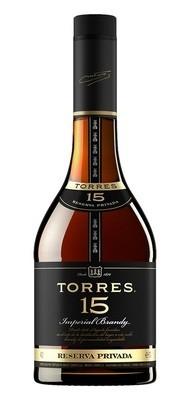 Torres '15 - Reserva Privada' Imperial Brandy