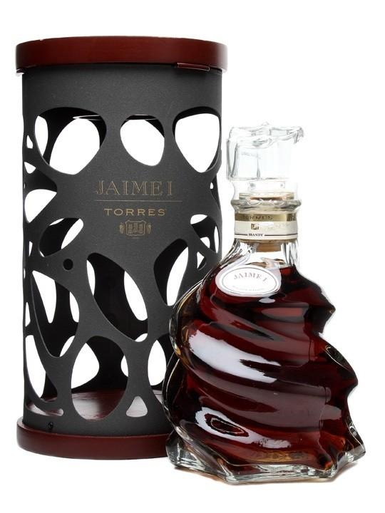 Torres '30 - Jaime I' Reserva de la Familia Brandy
