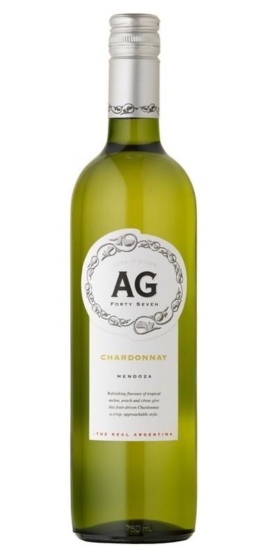 Argento 'AG47' Chardonnay