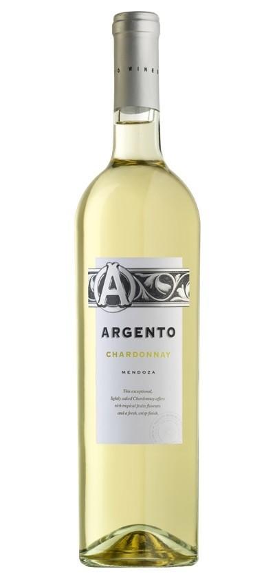 Argento Chardonnay 2016