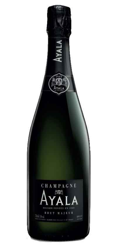 Ayala 'Brut Majeur' Champagne