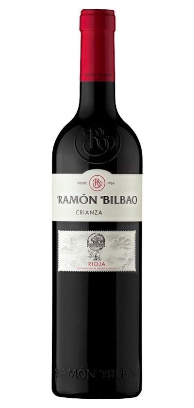 Bodegas Ramon Bilbao Crianza