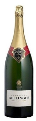 Bollinger 'Special Cuvee' Champagne (Jeroboam - 3,000ml)
