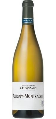 Chanson Puligny-Montrachet