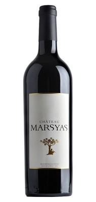 Chateau Marsyas Red