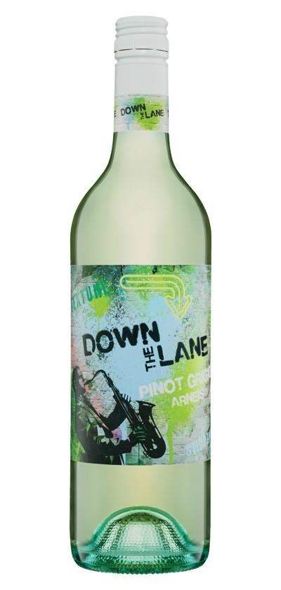 De Bortoli 'Down The Lane' Pinot Grigio-Arneis