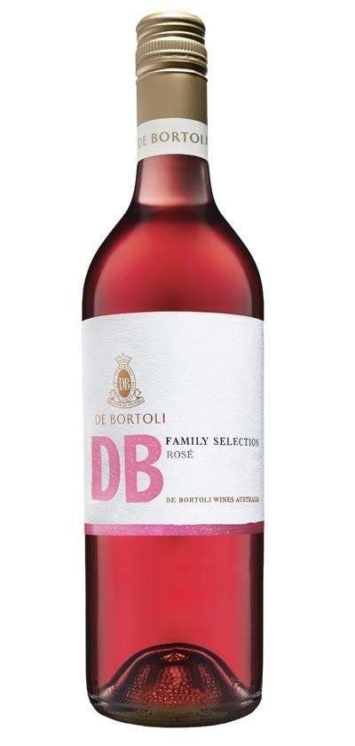 De Bortoli 'Family Selection' Rose