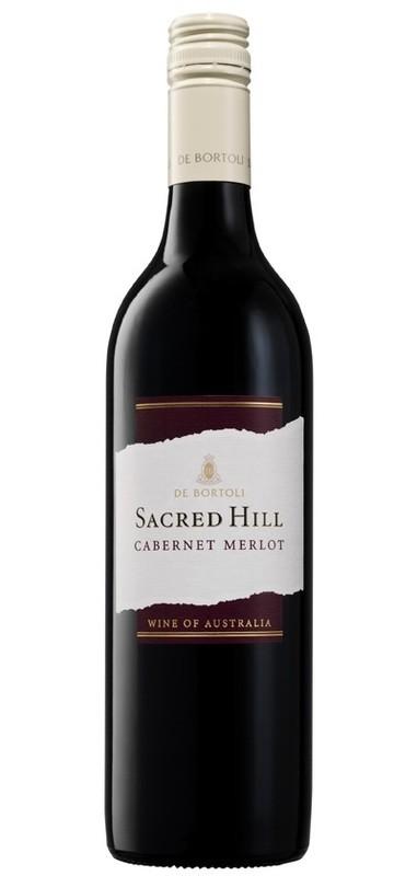 De Bortoli 'Sacred Hill' Cabernet-Merlot