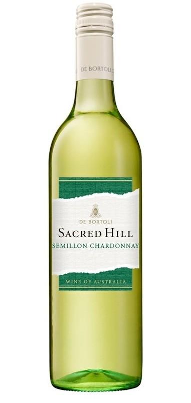De Bortoli 'Sacred Hill' Semillon-Chardonnay