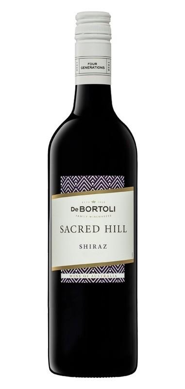 De Bortoli 'Sacred Hill' Shiraz