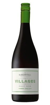 De Bortoli 'Villages' Yarra Valley Pinot Noir