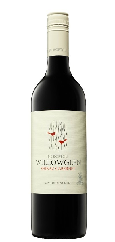 De Bortoli 'Willowglen' Shiraz-Cabernet