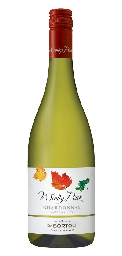 De Bortoli 'Windy Peak' Yarra valley Chardonnay