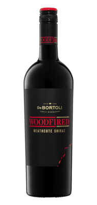 De Bortoli 'Woodfired' Heathcote Shiraz