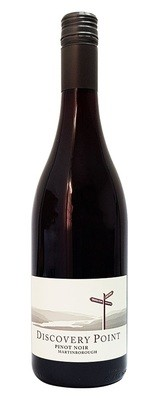 Discovery Point Pinot Noir 2014