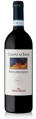 Frescobaldi 'Campo Ai Sassi' Rosso di Montalcino
