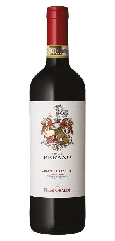 Frescobaldi Tenuta Perano Chianti Classico (Magnum - 1,500ml)