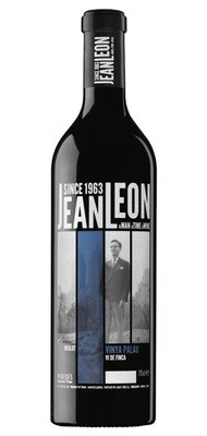 Jean Leon 'Vinya Palau' Merlot