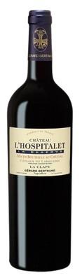 Gerard Bertrand 'Chateau 'l'Hospitalet' - La Clape