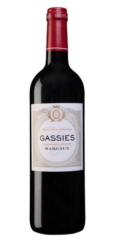 Gassies - Margaux 2012
