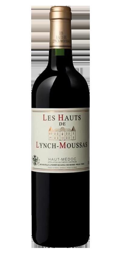 Les Hauts de Lynch-Moussas - Haut-Medoc