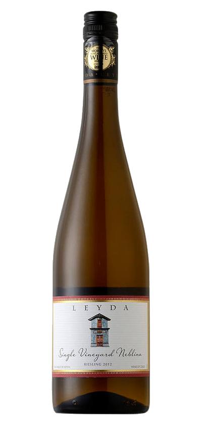 Leyda Single Vineyard 'Neblina' Riesling 2013