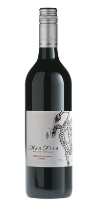 Madfish Cabernet Sauvignon-Merlot