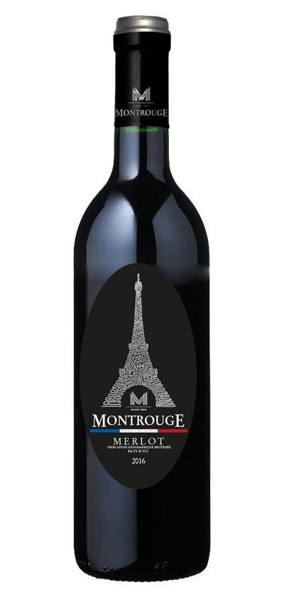 Montrouge Merlot