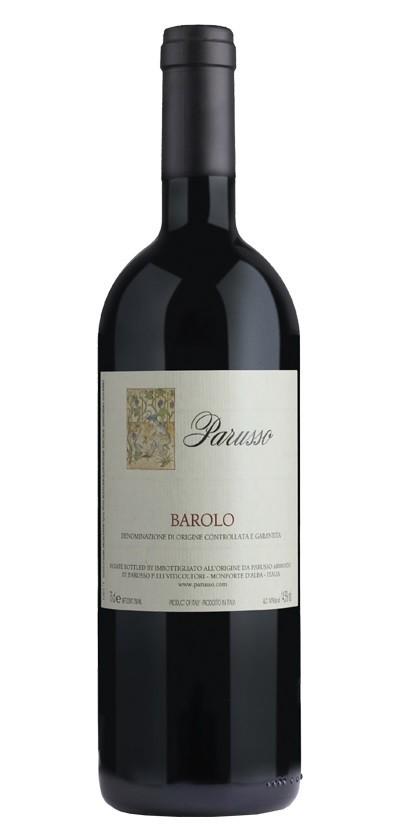 Parusso Barolo