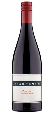 Shaw + Smith Pinot Noir