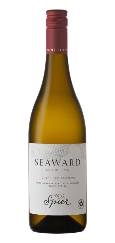 Spier 'Seaward' Chenin Blanc