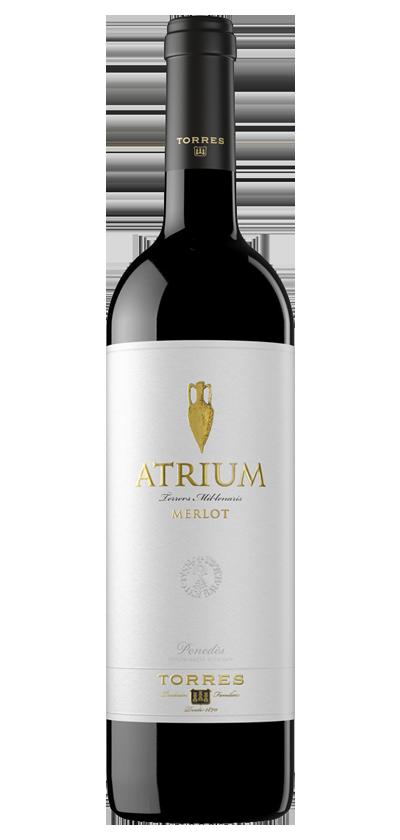 Torres 'Atrium' Merlot