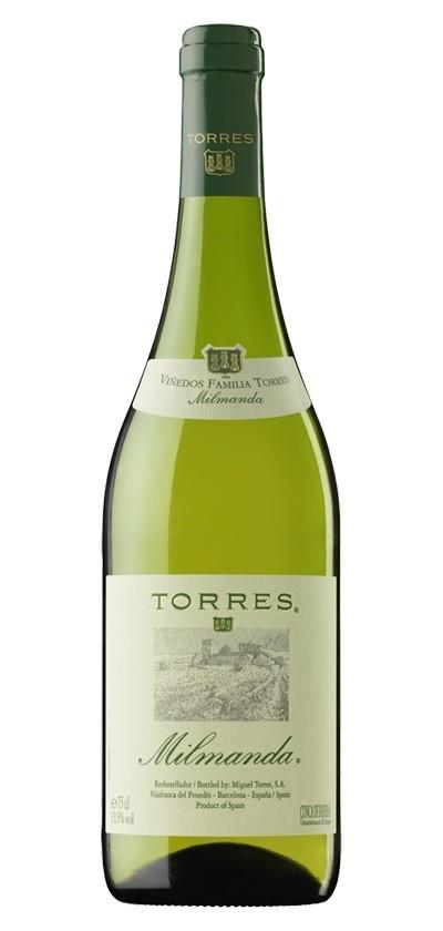 Torres 'Milmanda' Chardonnay
