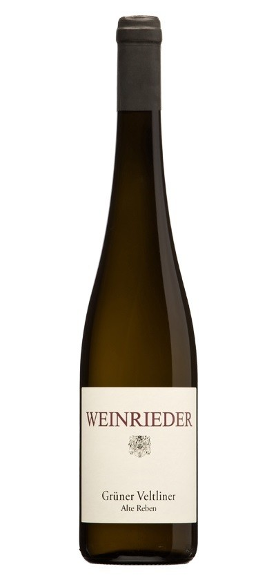 Weinrieder 'Alte Reben' Gruner Veltliner