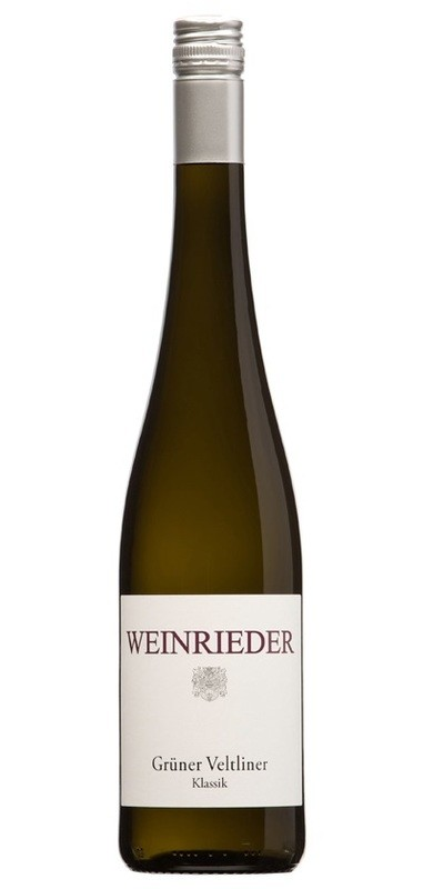 Weinrieder 'Klassik' Gruner Veltliner