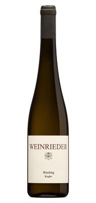 Weinrieder 'Kugler' Riesling