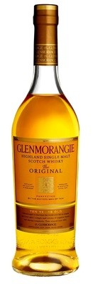 Glenmorangie '10 Years Old 'The Original' Single Malt Scotch Whisky