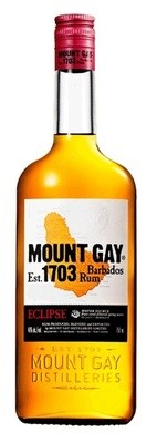 Mount Gay 'Eclipse' Rum
