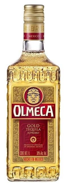 Olmeca 'Reposado' Tequila
